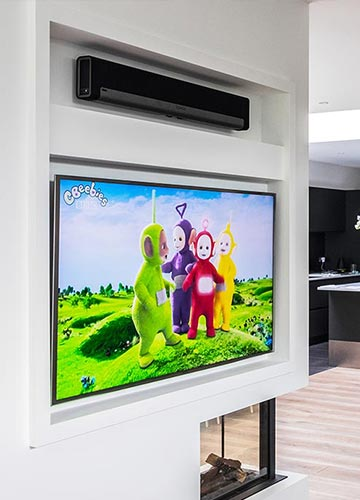 Fully Customised AV Installations