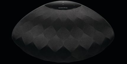 Bowers & Wilkins Formation Wedge 5-star review